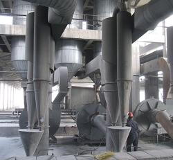 兰炭烘干风机
