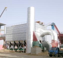 炼铁用除尘风机